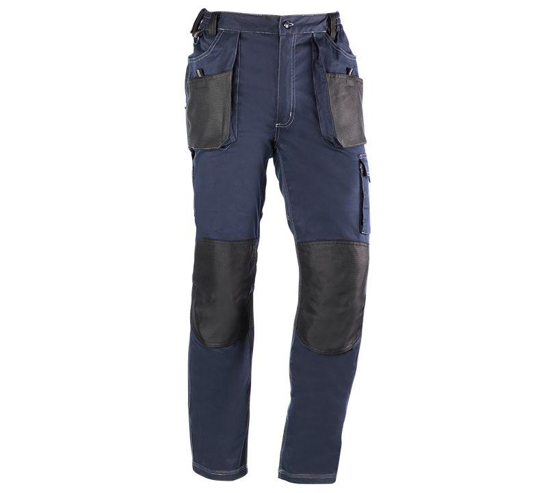 Pantalón 181 FLEX XS  Negro / Azul marino (1 unid.)