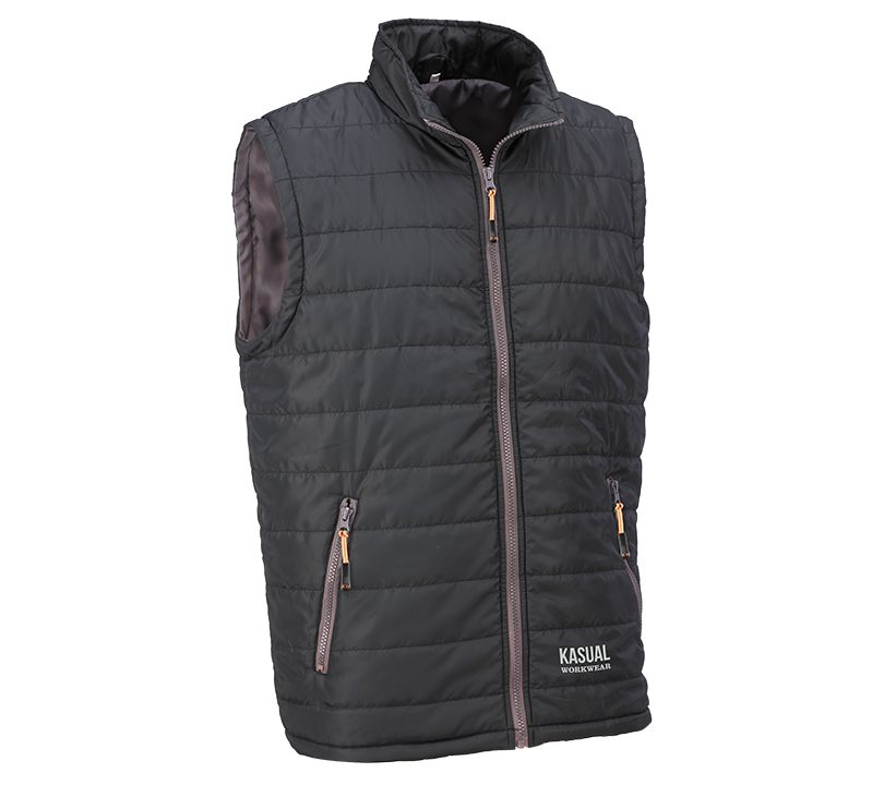 Chaleco 2881G DISCOVERY S  Gris (1 unid.)