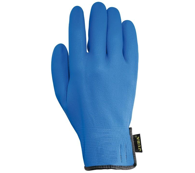 Guante Juba 5115BL AGILITY BLUE 7/S Azul (10 pares)