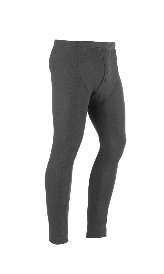 Pantalón 721GY THERMAL UNDERWEAR S  Gris oscuro (1 unid.)