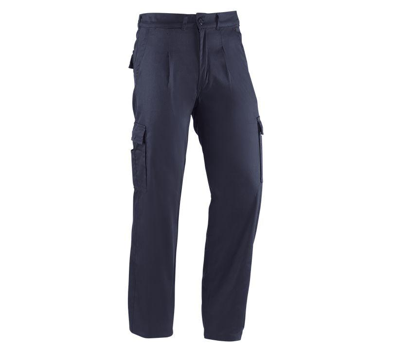 Pantalón 849BL BÁSICO 36  Azul marino (1 unid.)