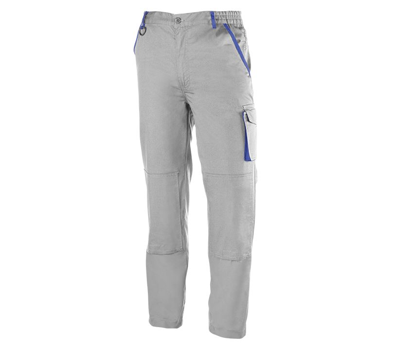 Pantalón 950 PREMIUM XS  Azulina / Gris (1 unid.)