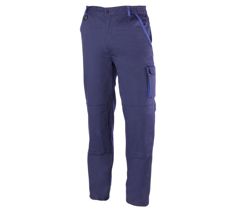 Pantalón 952 PREMIUM XS  Azul marino / Azulina (1 unid.)