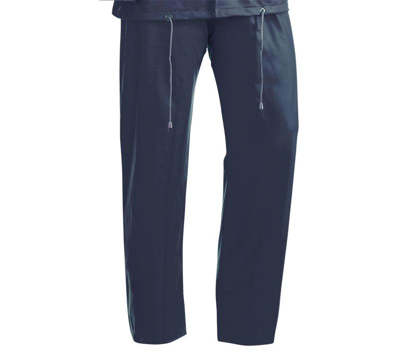 Pantalón de agua T804RHAZUL DANUBIO M  Azul marino (1 unid.)