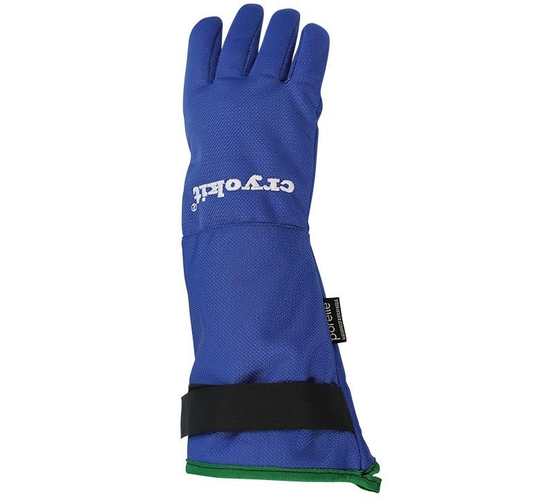 Guante Cryokit® CRYOPLUS 8/M Azul