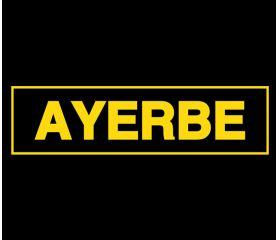 Catálogo AYERBE