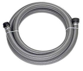 Tubo flexible de extracción GARDENA - Listo para conectar
