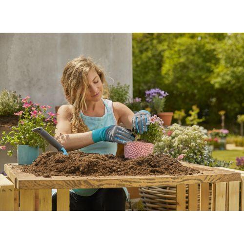 Guantes de jardín y mantenimiento M
