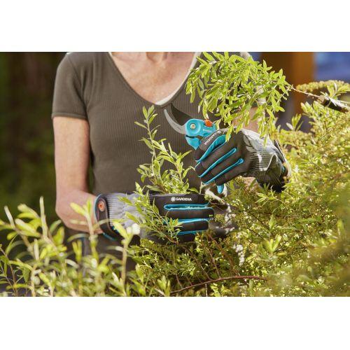 Guantes para arbustos L