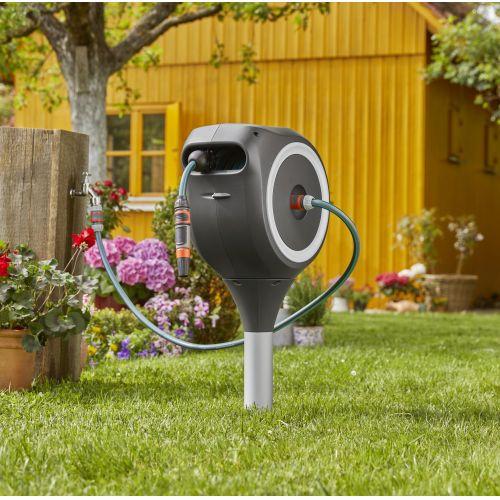 RollUp M de jardín