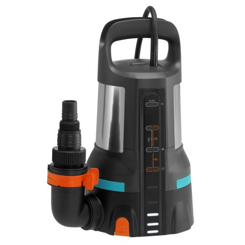 Bomba Sumergible de Aguas Limpias 11000 Aquasensor