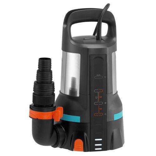 Bomba Sumergible de Aguas Limpias 17000 Aquasensor