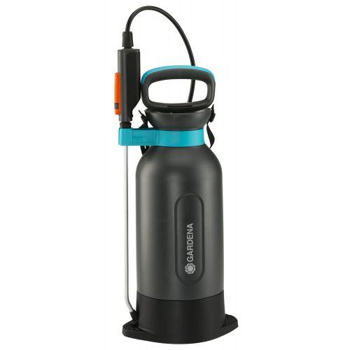 Set Pulverizador de presión previa 5L Comfort + Pulverizador de mano 0,75L