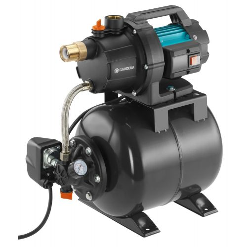 Pressure Tank Unit 3700/4