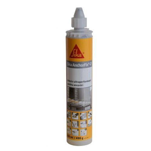 Sika AnchorFix-2+ Gris 300 ML Cartucho