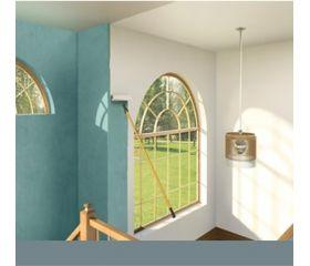 Enlucidos y decoración de interiores