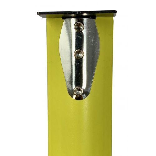 Flexometro clase I estuche acero inox y elastollan 3mx19mm