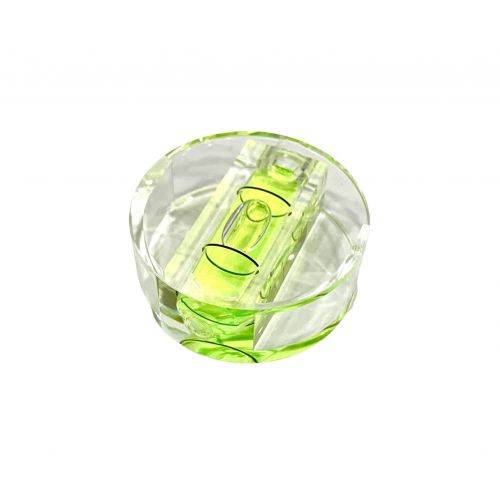 Recambio burbuja Niveles diam. 35x15 mm