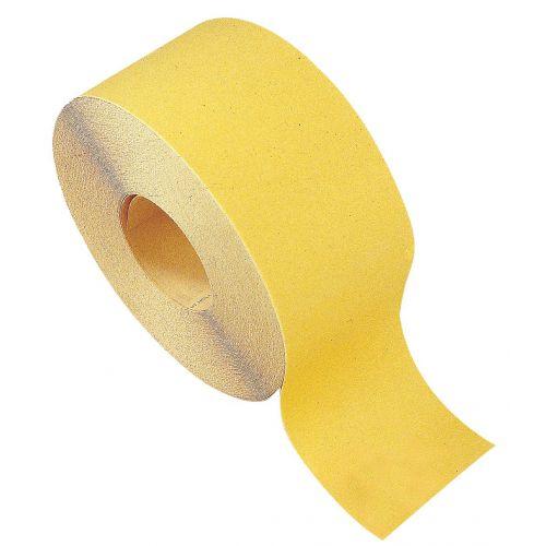 Rollo papel lija amarillo - KFP/GOLD