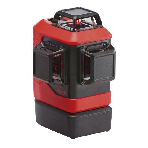Nivel láser de 3 líneas de 360 grados Lino L6Rs con maletín rígido