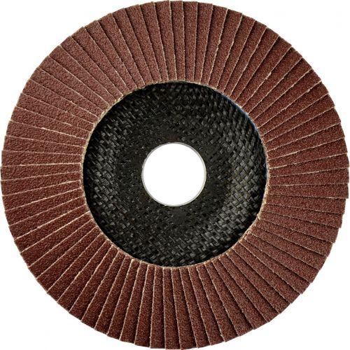 Disco de láminas abrasivo óxido de aluminio ALOX POWER (antes G-A)