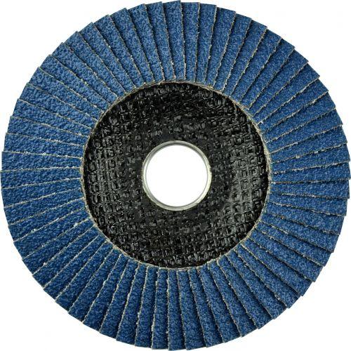 Disco de láminas abrasivo zirconio ZIRCON POWER (antes G-AZ-A)