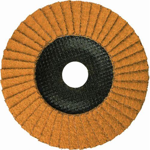 Disco de láminas abrasivo cerámico CERA MAXX