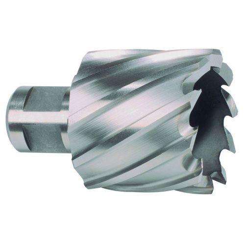 Broca hueca HSS-Co 5 Cobalto con vástago Weldon