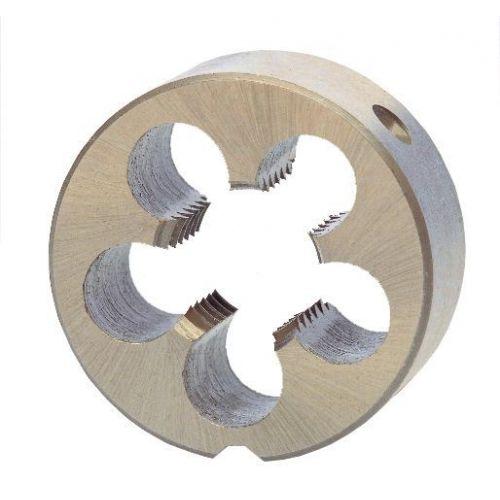 Cojinete redondo M DIN EN 22568 HSS rectificado tipo B cerrado