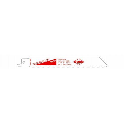 Sierra de sable acero de corte ultra rápido (Bosch S 922 EF)
