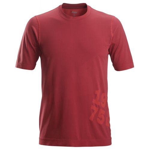 2519 Camiseta FlexiWork 37.5® Tech
