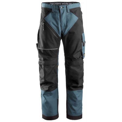 6303 Pantalón largo RuffWork