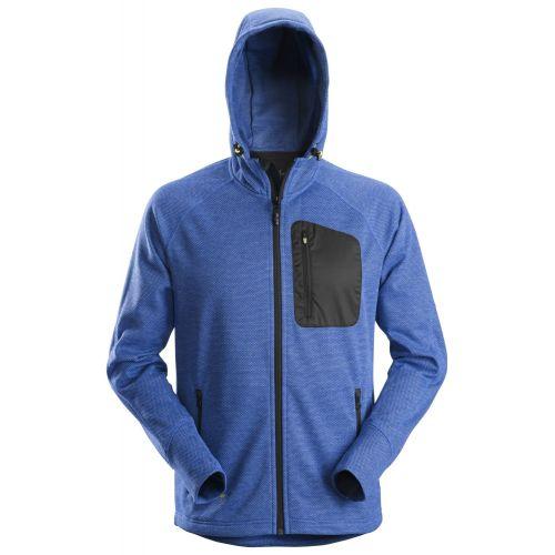 8041 Sudadera con capucha y forro polar Flexiwork