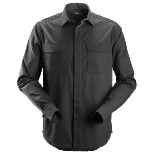 8510 Camisa Servicios manga larga