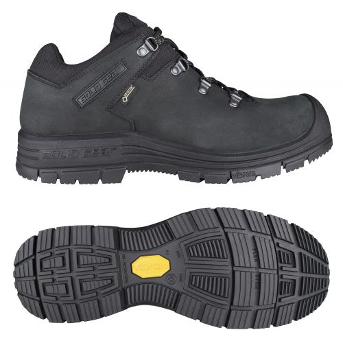 SG75003 Alpha Zapato de seguridad S3 GTX