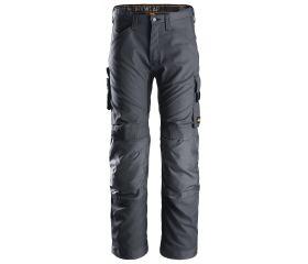 Pantalones largos de trabajo AllroundWork 6301 Negro