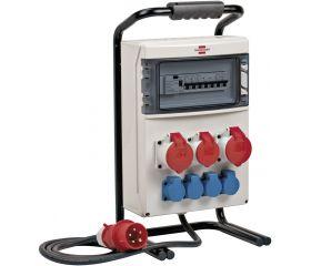 Distribuidores de corriente