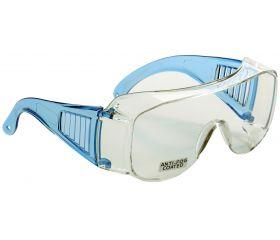 Gafas de seguridad transparentes DOUBLE