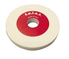 Muelas para esmeriladora de banco uso en húmedo