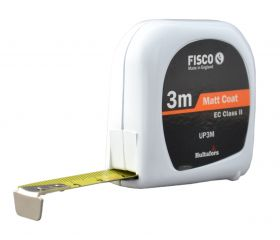 Flexómetro clase II de bolsillo UNI-PLAS