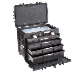 Maleta / caja de herramientas ALL.IN.ONE