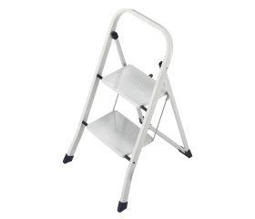 Mini escalera de acero Basic