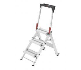 Mini escalera de aluminio ST100 TopLine