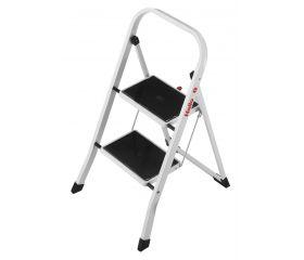 Mini escalera de acero K20