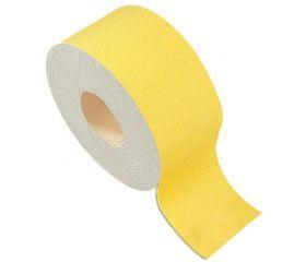 Rollo papel lija pintor óxido de aluminio, base esponja - AP210C