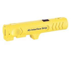 Pelacables AS-Interface Strip