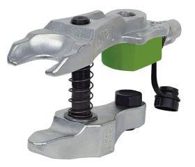 Extractor de rótulas hidráulico para camiones y autobuses de piso bajo