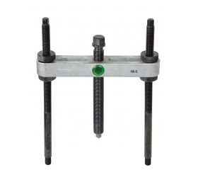 Dispositivo de extracción para separadores de rodamientos