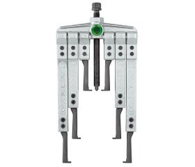 Extractor de rodamientos universal múltiple de 2 patas para espacios angostos