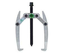 Extractores mecánicos patas articuladas